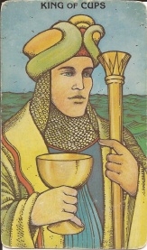king of cups 2